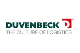 Duvenbeck | The Culture of Logistics