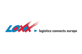 LOXX logistics connects europe